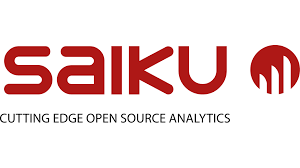 Saiku Analytics